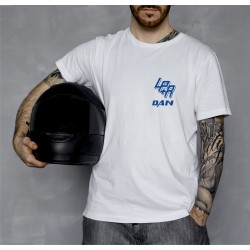 Customised With HTV Vinyl T-Shirt for Man 100% Cotton